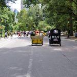 Central Park Pedicabs