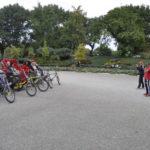 Central Park Tours Big Group