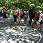 Central Park Guided Tour