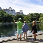 central park walks