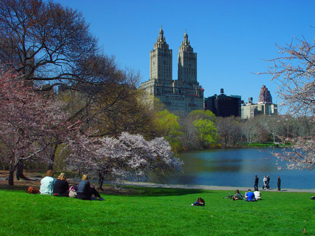 1 hour central park tour nyc peter pen tours for Things to do in central park today