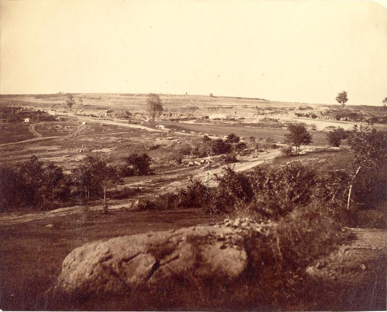 centralparkhistory