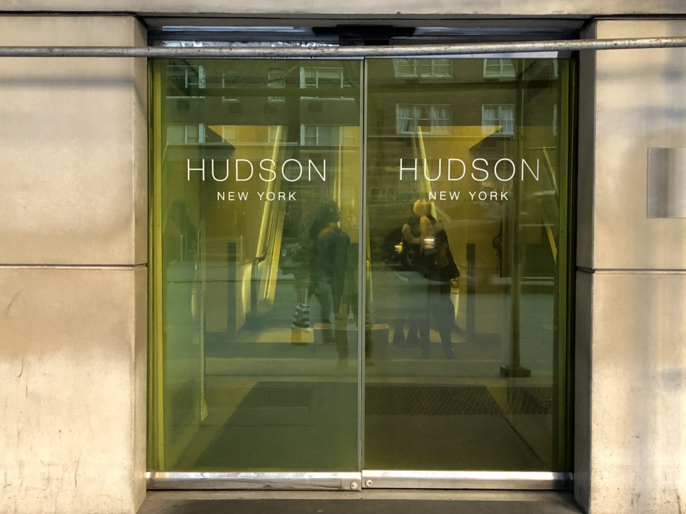 Hudson Hotel NYC Affordable Hotels Near Central Park