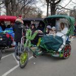 central park pedicab tours best ways to tour central park